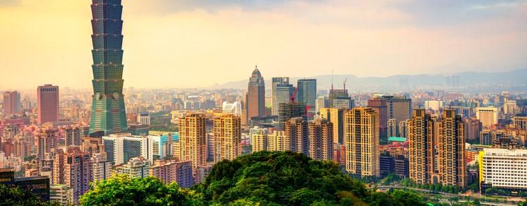 Taipei Reseguide