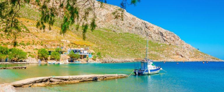 Billige rejser til Lesbos