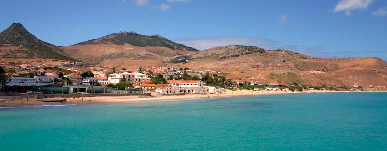 Porto Santo Rejseguide