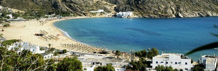 Billigaste resorna till 12 annorlunda öar i Grekland