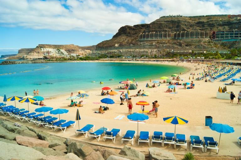 Så väljer du rätt badort på Gran Canaria