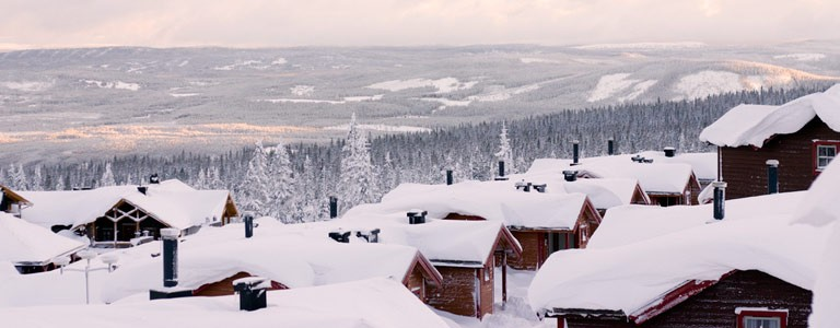 Trysil Reseguide