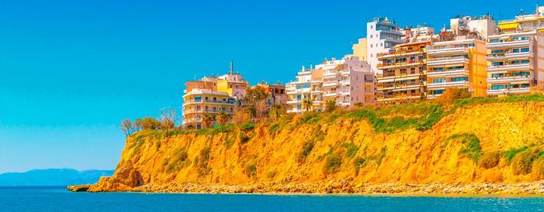 Pireus Reseguide