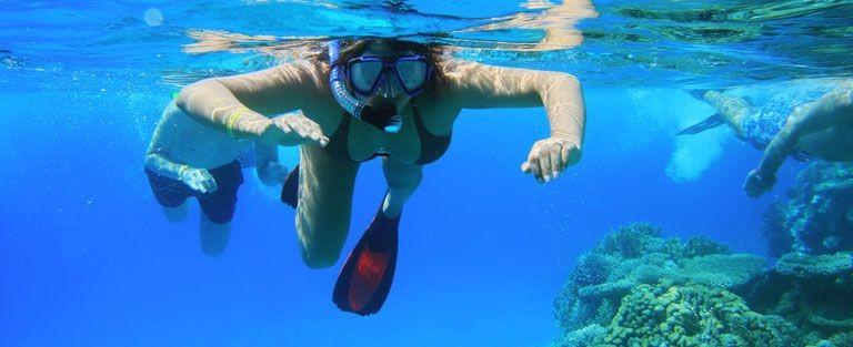 Tilbud til Hurghada, Sharm el Sheikh og Rødehavet