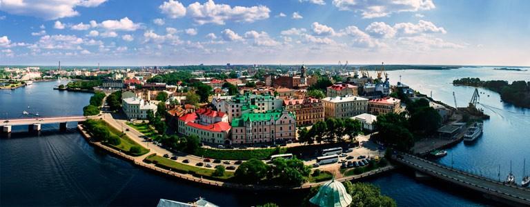 Viborg Reseguide