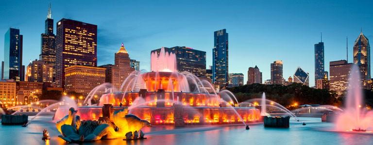 Chicago Reseguide