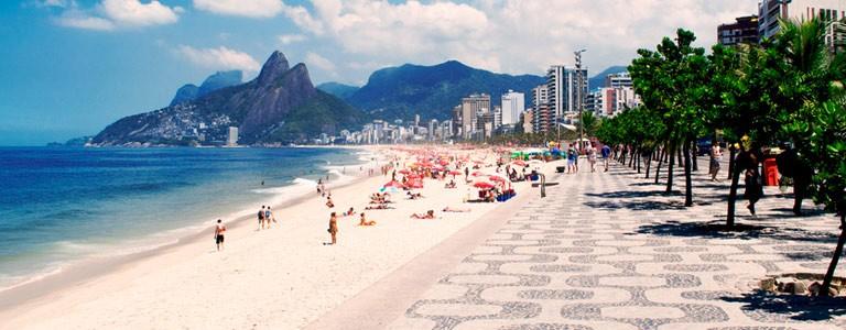 Rio de Janeiro Reseguide