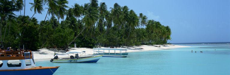 Billigaste resorna till Trinidad & Tobago från hela Sverige