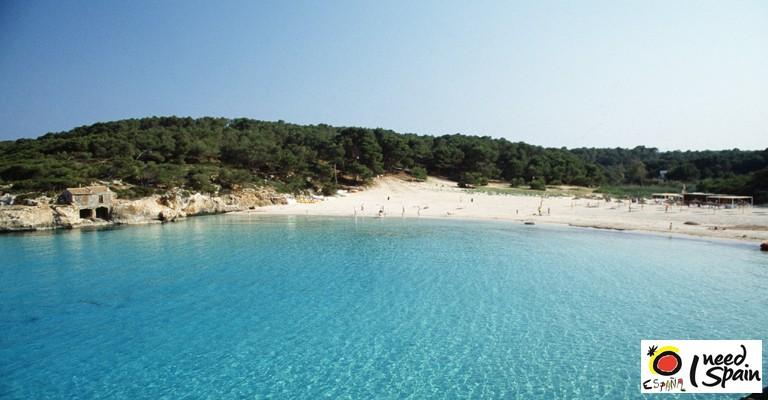 Spania - Strandguide til Ibiza