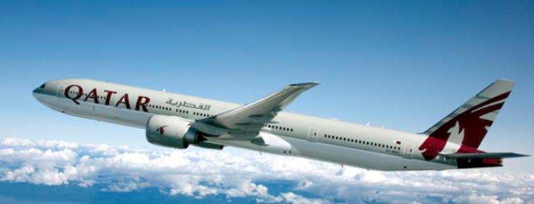 Flyg lyxigt med Qatar Airways