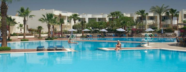 Amisol Travel - Egypten - forår 2015