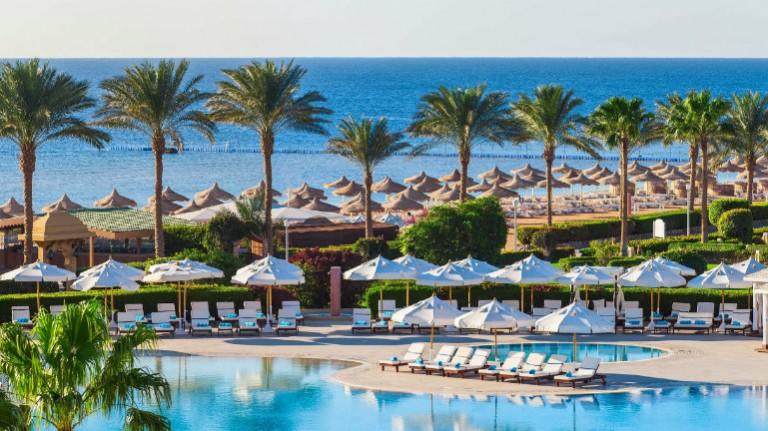Gode tilbud fra Amisol til Baron Resort