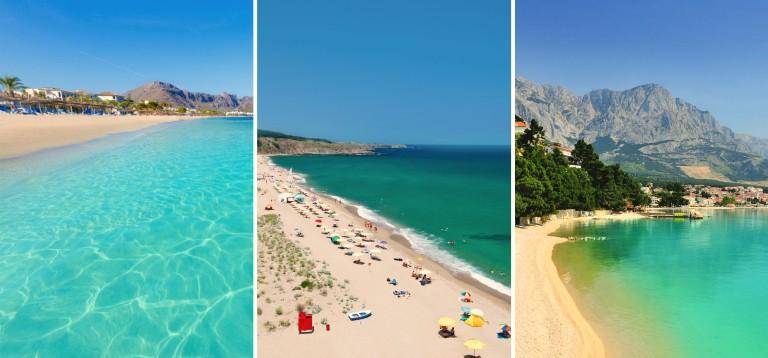 Mallorca, Bulgaria eller Kroatia? Vi hjelper deg med de beste prisene!