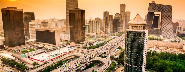 Beijing (Peking) Reseguide