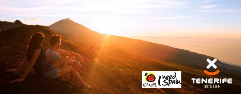 Opdag den ægte side af Tenerife