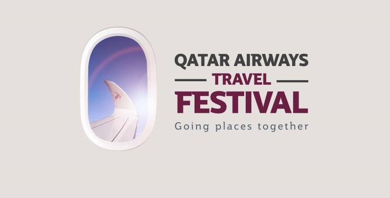 Qatar Airways - Riktigt billiga flygbiljetter till 20 utvalda resmål