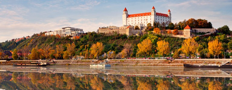 Bratislava Reiseguide