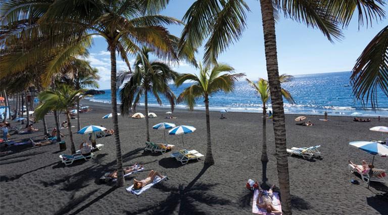 La Palma – den ukjente Kanariøya