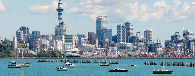Auckland Reseguide