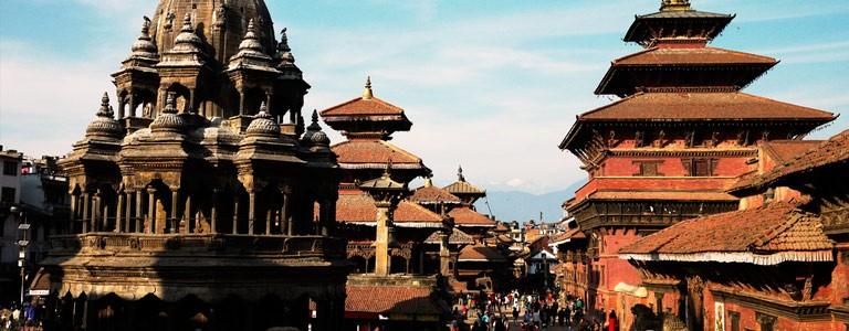 Katmandu Reseguide