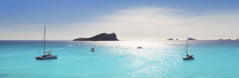 Billigaste resorna till San Antonio, Ibiza från hela Sverige