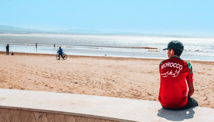 Äventyrliga Marocko