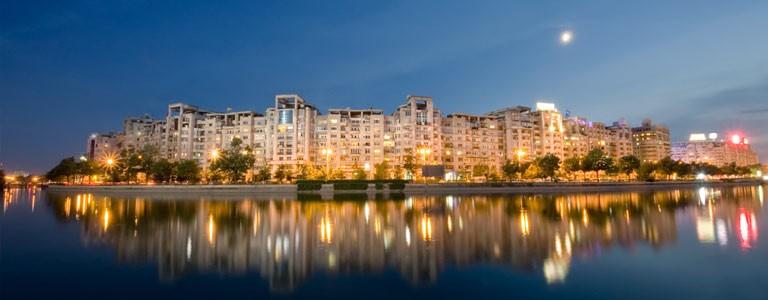 Bukarest Reseguide