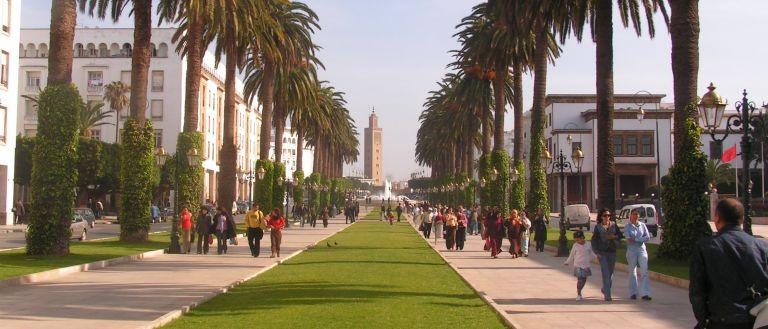 Rabat Reseguide