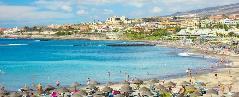 Playa de las Americas Reseguide