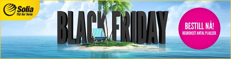Solia - Black Friday