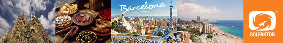 Barcelona hotelltips