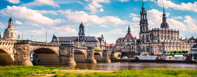 Dresden Reseguide