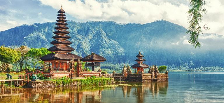 Hurtig guide til solen - Bali