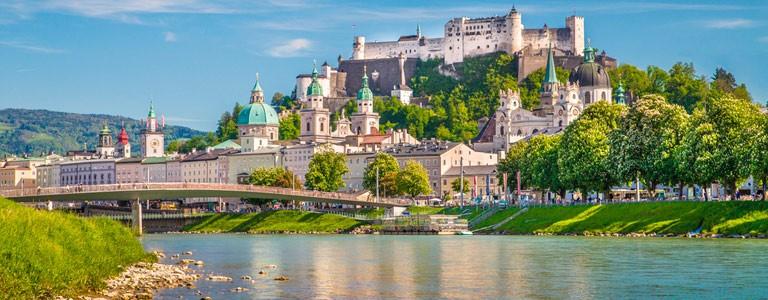 Salzburg Reseguide