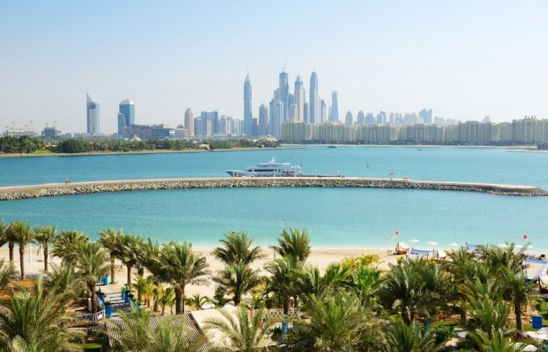 Tilbud til Emiraterne og Dubai