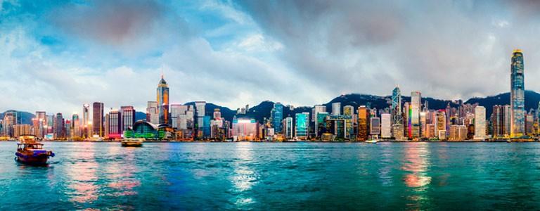 Hong Kong Reseguide