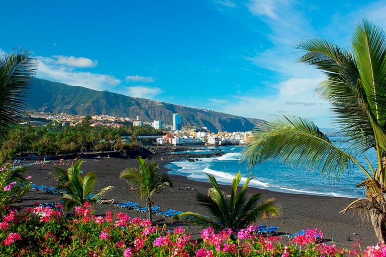 5 Insidertips til din ferie på Tenerife