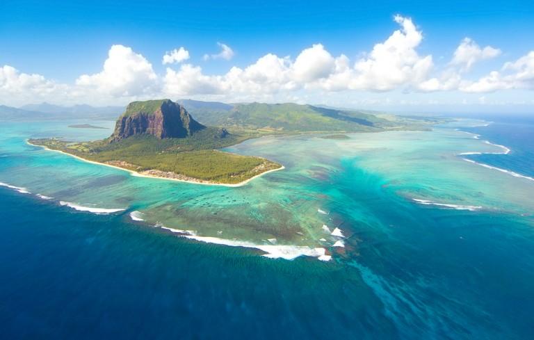 Tilbud på rejser til Mauritius