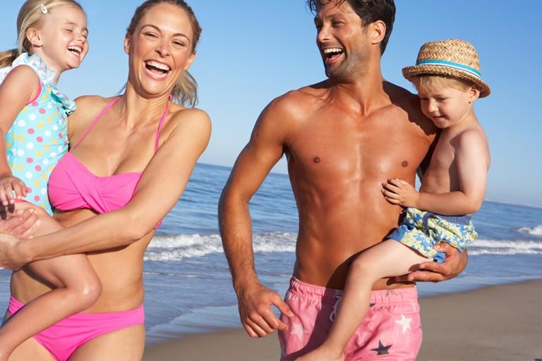 Lær' af de professionelle – sådan bliver familieferien sjov for alle
