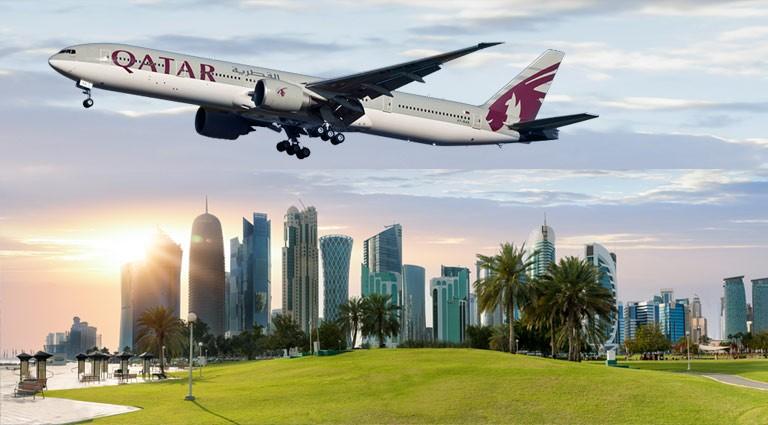Oppdag spennende reisemål med Qatar Airways fra Oslo