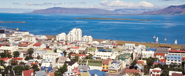 Reykjavik Reseguide