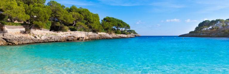 Billigaste resorna till Cala Mayor, Mallorca från hela Sverige