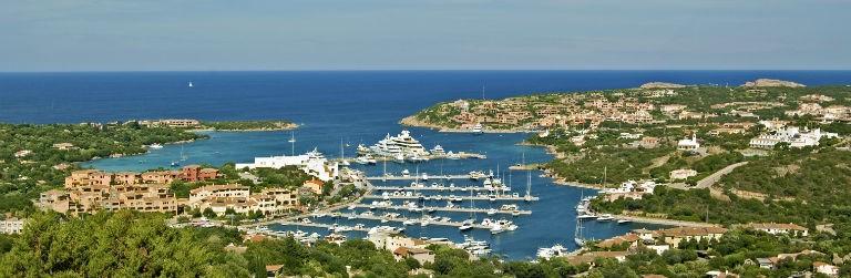 De bedste tilbud på rejser til Sardinien fra Danmark
