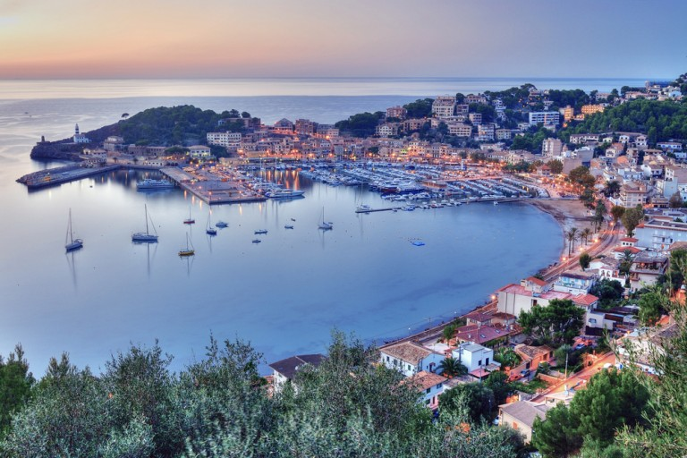Miniguide till Mallorca - Medelhavets mest populära semesterö