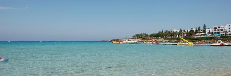 Billigaste resorna till Fig Tree Bay, Cypern från hela Sverige