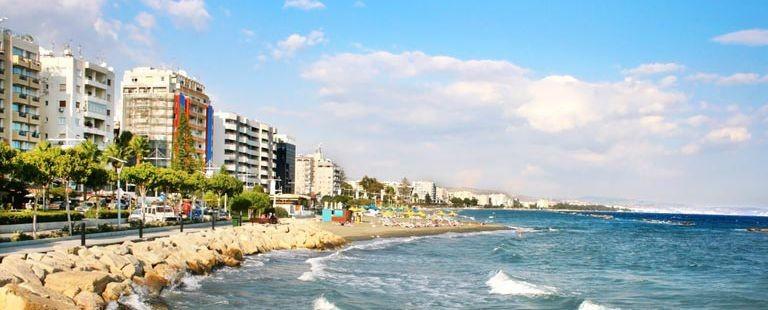 Limassol Reseguide