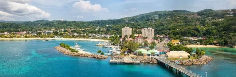 Billigaste resorna till Jamaica från hela Sverige