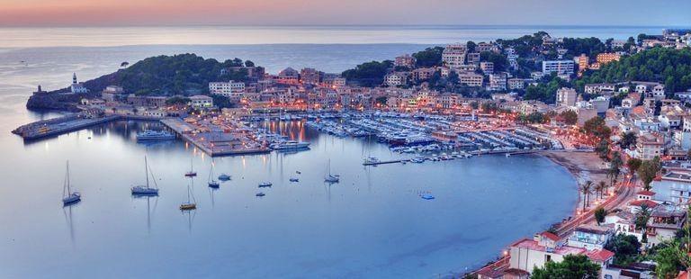 Mallorca, Portugal, Kroatia populære reisemål for Solfaktor i sommer