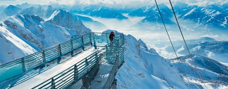 Schladming-Dachstein Reseguide