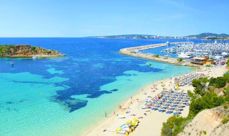 Reis til Mallorca i sommerferien